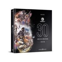 Ubisoft, 30 ans de création depuis 1986