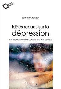Idées reçues sur la dépression