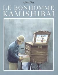 Le bonhomme kamishibaï