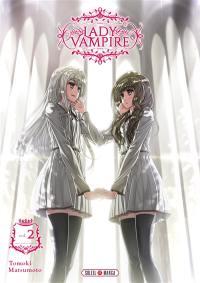 Lady Vampire. Volume 2,