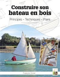 Construire son bateau en bois