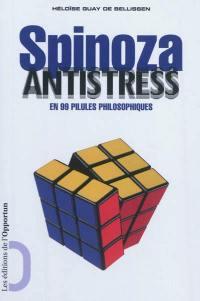 Spinoza antistress