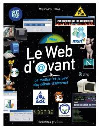 Ptit pop. Volume 2, Le web d'avant