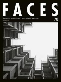 Faces : journal d'architecture. n° 78, Architecture amodale