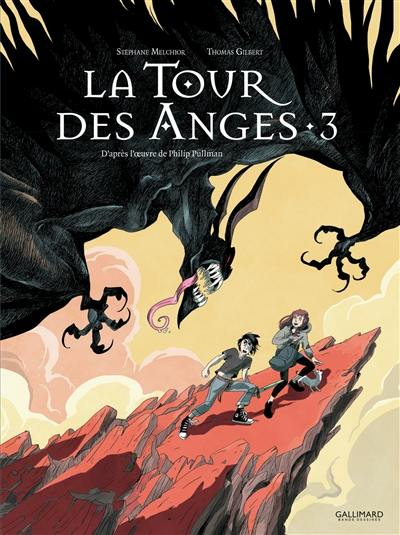La tour des anges. Volume 3,