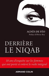 Avant et après le niqab