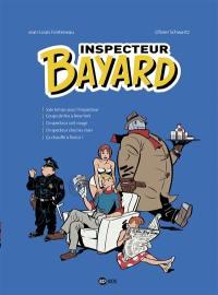 Inspecteur Bayard. Volume 3,