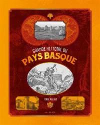 Grande histoire du Pays basque