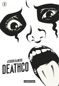 Deathco. Volume 2,