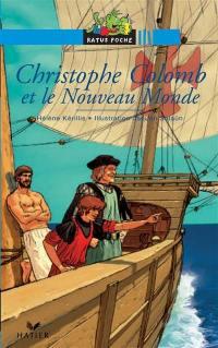 Christophe Colomb et le Nouveau Monde