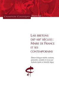 Lais bretons (XIIe-XIIIe siècles)