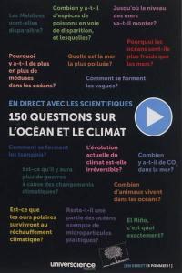 150 questions sur l'océan et le climat