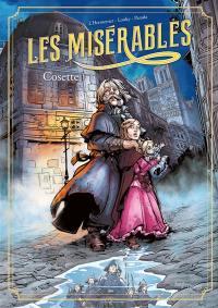 Les misérables. Volume 2, Cosette
