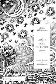 L'hôte venu du futur : poèmes