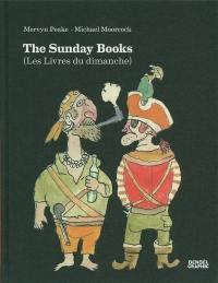 Les livres du dimanche. The sunday books