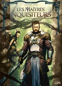 Les maîtres inquisiteurs. Volume 12, De l'obscurantisme