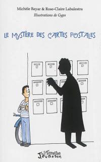 Le mystère des cartes postales