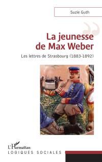 La jeunesse de Max Weber