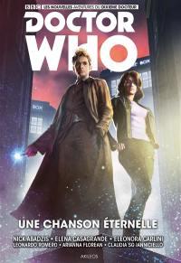 Doctor Who, Les nouvelles aventures du dixième docteur. Volume 4, Une chanson éternelle