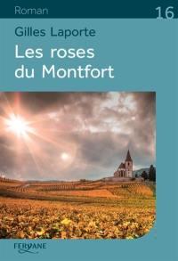 Les roses du Montfort
