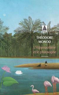 L'hippopotame et le philosophe