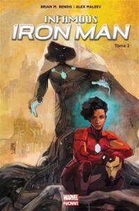 Infamous Iron Man. Volume 2, Fatalis, notre allié