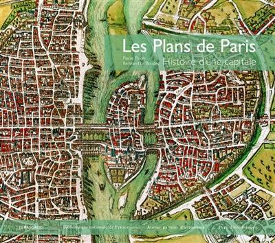 Les plans de Paris