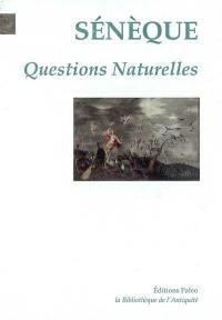 Questions naturelles