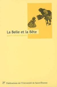 La Belle et la Bête : quatre métamorphoses (1742-1779)