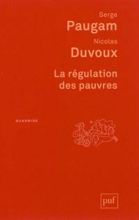 La régulation des pauvres