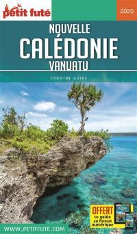 Nouvelle-Calédonie, Vanuatu