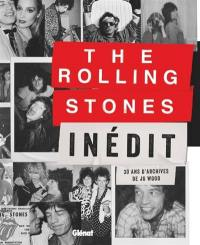 The Rolling Stones inédit
