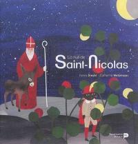 La nuit de Saint-Nicolas