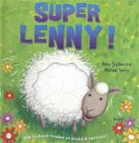 Super Lenny !