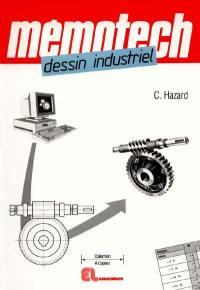 Mémotech dessin industriel