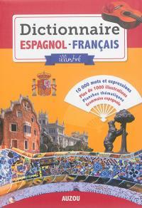 Dictionnaire espagnol-français illustré