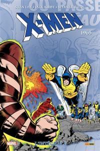 X-Men. Volume 13, 1965