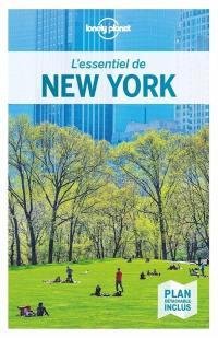 L'essentiel de New York