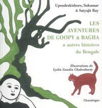 Les aventures de Goupy & Bagha