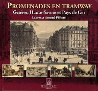 Promenades en tramway