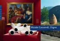 Musée Gassendi, Digne