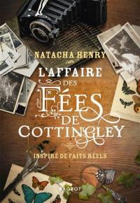 L'affaire des fées de Cottingley