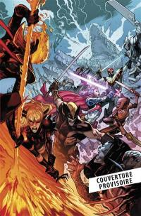 X-Men. Volume 4,