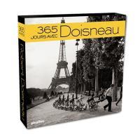 365 jours avec Doisneau