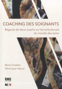 Coaching des soignants