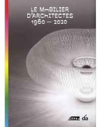 D'A : d'architectures, Le mobilier d'architectes