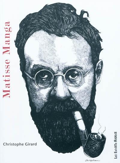 Matisse manga