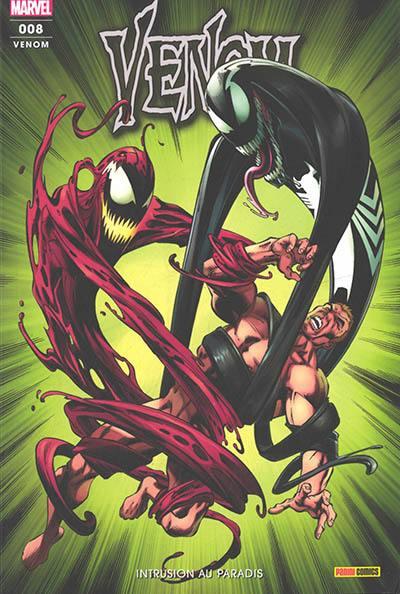 Venom. n° 8,