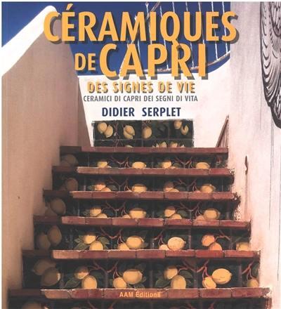 Céramiques de Capri