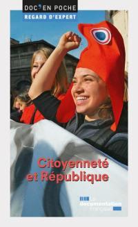 Citoyenneté et république